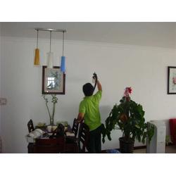 除甲醛的标准 鼓楼区除甲醛 蓝丝带环保图片