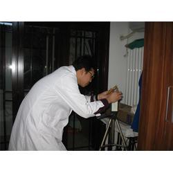 哪里能做甲醛治理、蓝丝带环保、江宁区甲醛治理图片