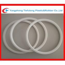 聚四氟乙烯密封件加工、聚四氟乙烯密封件、铁氟龙塑胶图片