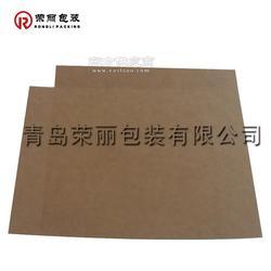 直销推拉纸卡板重量轻 托盘纸垫板优便于运输图片