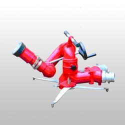 自动跟踪定位射流灭火装置 灭火装置 江苏强盾消防图片