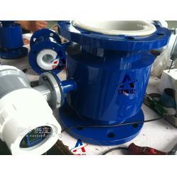 6寸管污水流量计,6寸管污水流量表图片