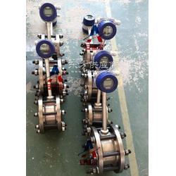 DN50蒸汽流量计使用条件图片