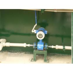 DN100污水流量计生产厂家图片