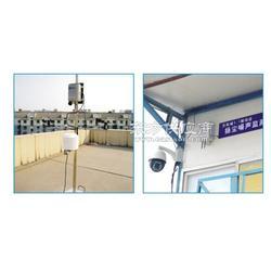建筑工地扬尘监测_公路噪声扬尘监测系统图片