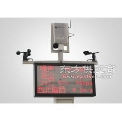 建筑工地扬尘监测_施工现场噪声扬尘监测系统图片
