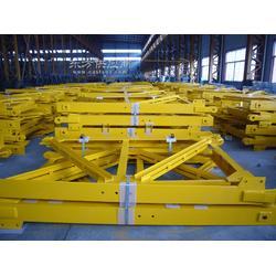 建筑塔吊、塔吊标准节生产厂家图片