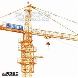 QTZ80中联塔吊图片