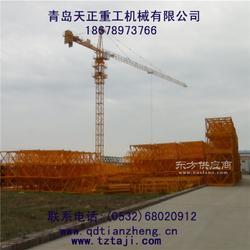 塔吊生产厂家、建筑塔吊生产图片