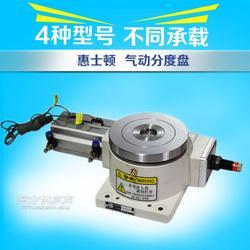 气动多工位旋转分度盘 精准定位气动分度盘 气动转盘 品质兼优图片