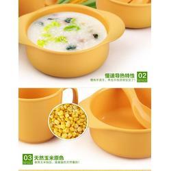 儿童餐具招商、环保儿童餐具、美国进口米仔图片