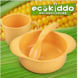 轻奢儿童餐具-美国进口米仔(在线咨询)儿童餐具