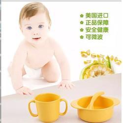 美国婴幼儿餐具 米仔儿童餐具 婴幼儿餐具