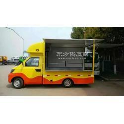 移动售货车经济实惠品质优良图片