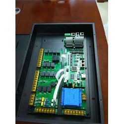 客房控制、酒店智能客控主机箱、华固电子(查看)图片