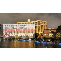 西安酒店客房照明控制系统、照明控制系统、保乐智能图片