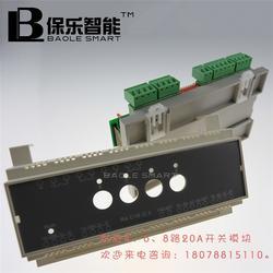 酒店燈光控制系統-長沙智能照明控制系統-保樂智能圖片
