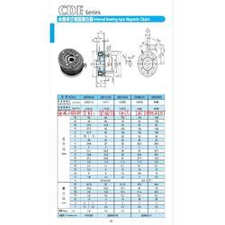 国产电磁离合器厂家,石家庄电磁离合器厂家,明协工业器材图片