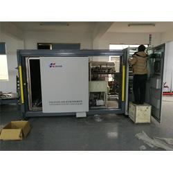 氦检漏|科仪创新真空|锂电池氦检漏氦气回收设备图片