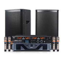 壁持式音响设备、贵阳壁持式音响、会议话筒(查看)图片
