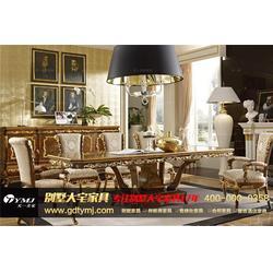别墅家具定做_天一美家家具厂_广东别墅家具定做图片