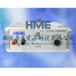 华迈厂家供应12V 24全自动智能识别充电机图片