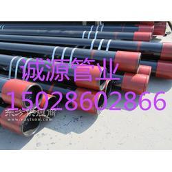 l80螺纹石油套管供应商图片