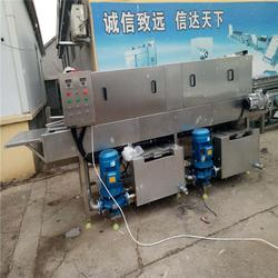 蔬果洗筐机-重庆蔬果洗筐机-诸城诚品机械(多图)图片