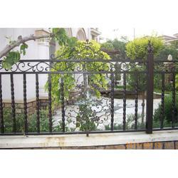 求购铁艺围栏,铁艺围栏,Y.K铁艺厂质量可靠图片