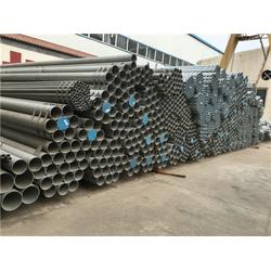 无锡加厚衬塑镀锌钢管  、元真物资、加厚衬塑镀锌钢管图片