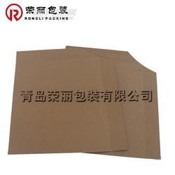 生产厂家销售环保纸滑板滑托盘 物流装箱省空间 抗撕裂图片