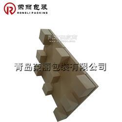 厂家专业生产销售蜂窝纸托盘 九脚纸栈板 专业 品质好图片