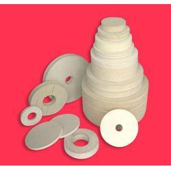 化纤毛毡轮-长海毛毡-毛毡轮图片