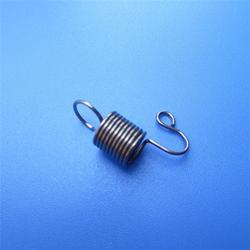拉力弹簧、门锁拉簧(图)、拉力弹簧厂家图片