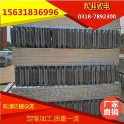 高速护栏板,朝阳护栏板,深州政通(查看)图片