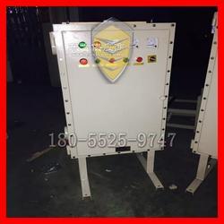 良好的防水防尘功能的控制箱图片