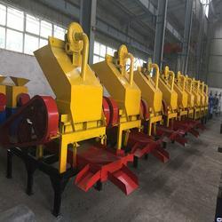 环保型废橡胶粉碎机_图们市橡胶粉碎机_豫民机械YM图片