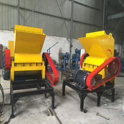 废旧橡胶磨粉机出售-长岭县废旧橡胶磨粉机-豫民机械图片