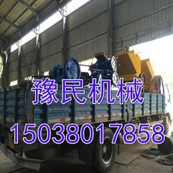 訂購廢舊橡膠磨粉機、豫民機械、輝南縣廢舊橡膠磨粉機圖片