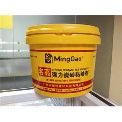 瓷砖粘结剂厂家 惠东瓷砖粘结剂 名高建材图片