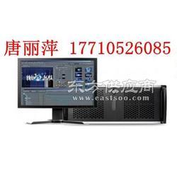 新维讯字幕机可多路字幕机图片