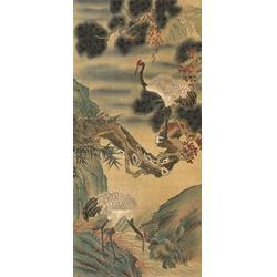 巽斋(图)、大写意花鸟画、湘潭花鸟画图片