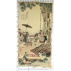 河北巽斋文化传播有限公司(图)、高仿字画、字画图片