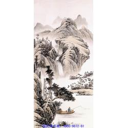 潘家园书画复制、河北巽斋(在线咨询)、书画复制图片