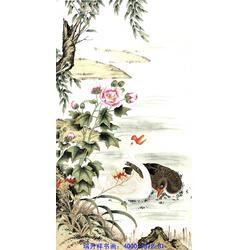 瑞升祥书画,【国画花鸟】,国画花鸟图片