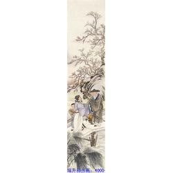 河北巽斋文化传播有限公司(图)_高仿名家字画_字画图片