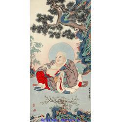 河北巽斋文化传播有限公司(图)|字画修复复制|字画图片