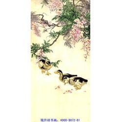河北巽斋文化传播有限公司(图)_字画修复复制_字画图片
