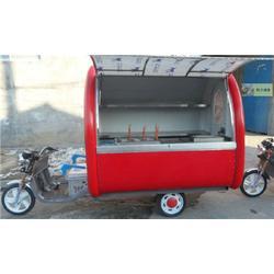 小吃车, 济南建隆餐饮管理咨询有限公司 ,苏州小吃车图片