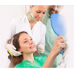 德美口腔门诊(图)、天津补牙哪个口腔医院好、天津和平补牙图片
